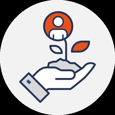 700 entreprises sont nos partenaires (BTP, Industrie, Services…)
