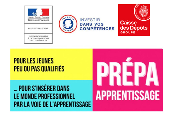 prepa apprentissage